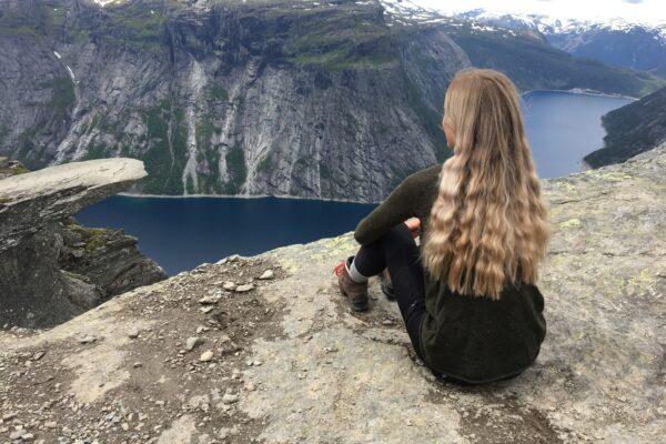 5 Turforslag til Norge