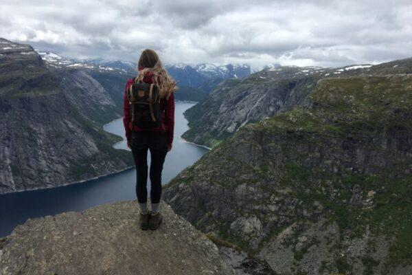 6 Gode grunde til at tage på vandretur