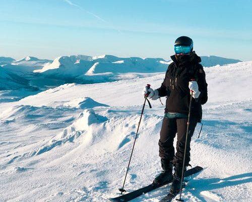 Forberedelse til 7 dage i Norsk hytte del 3.