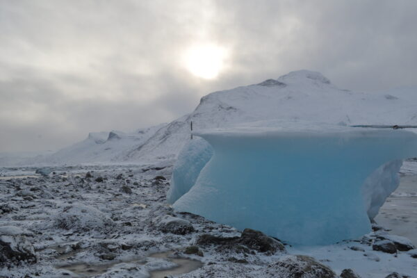 Turen går til Nuuk